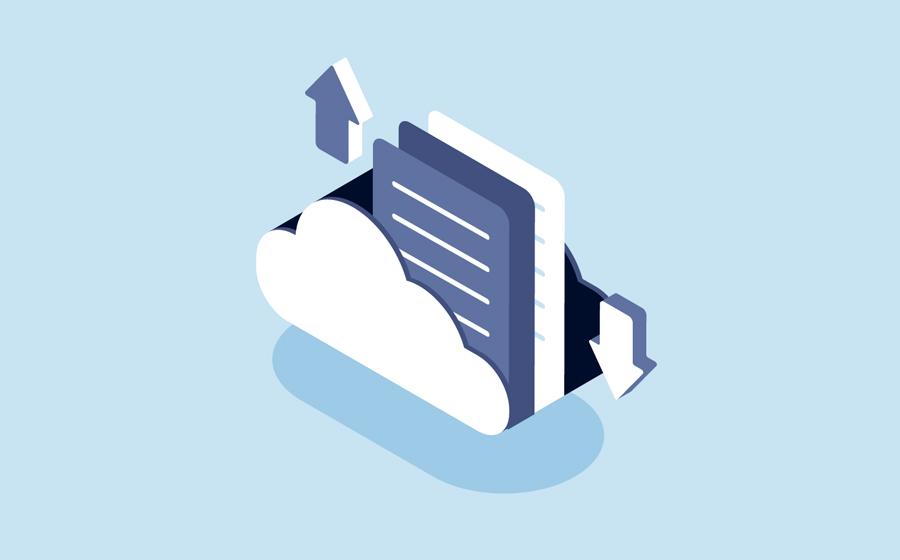 تصویر از روش ایجاد فول بک آپ در سی پنل